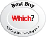 Which? Best Buy Award - May 2019