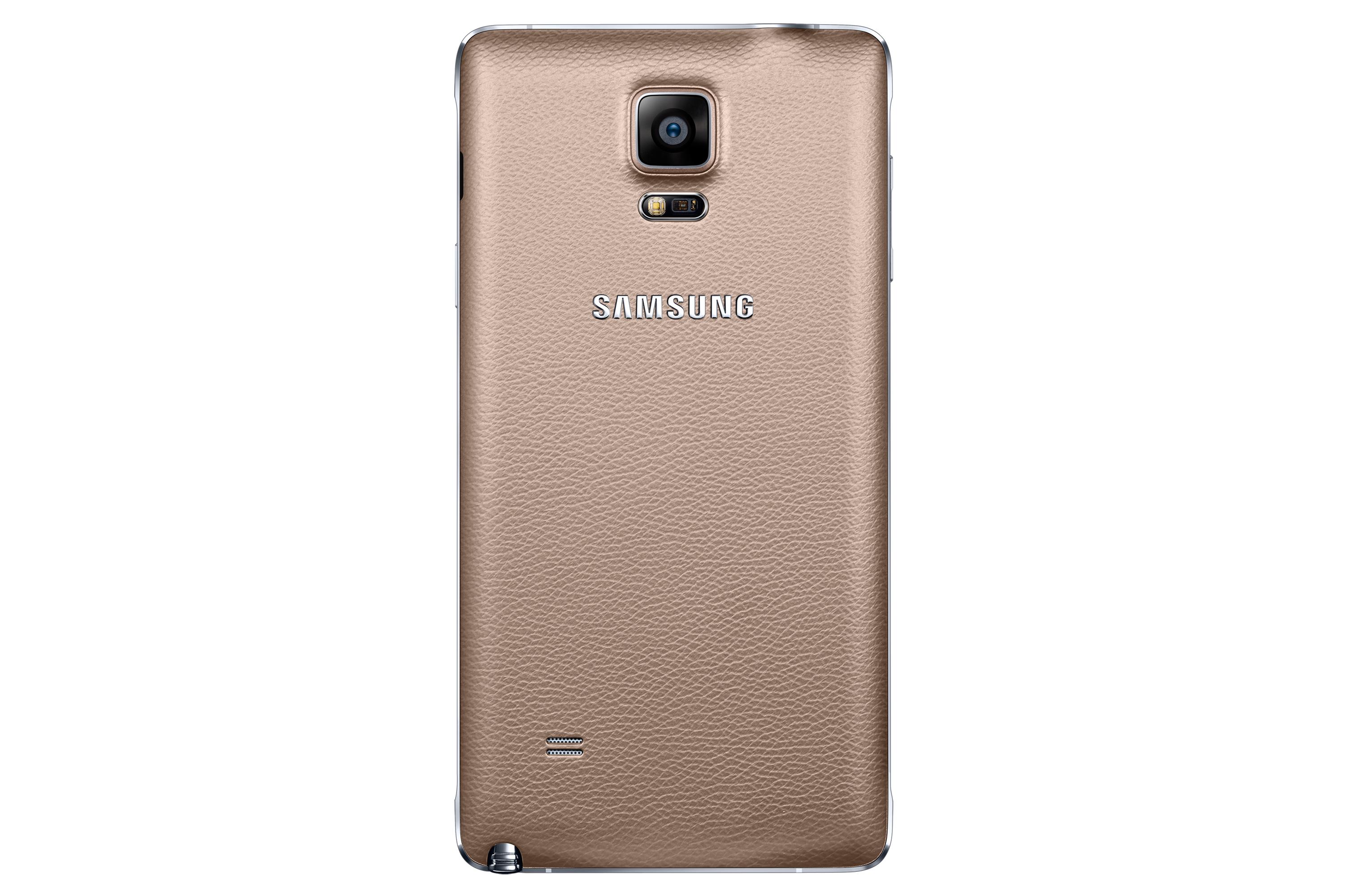 Back Cover (Galaxy Note 4)