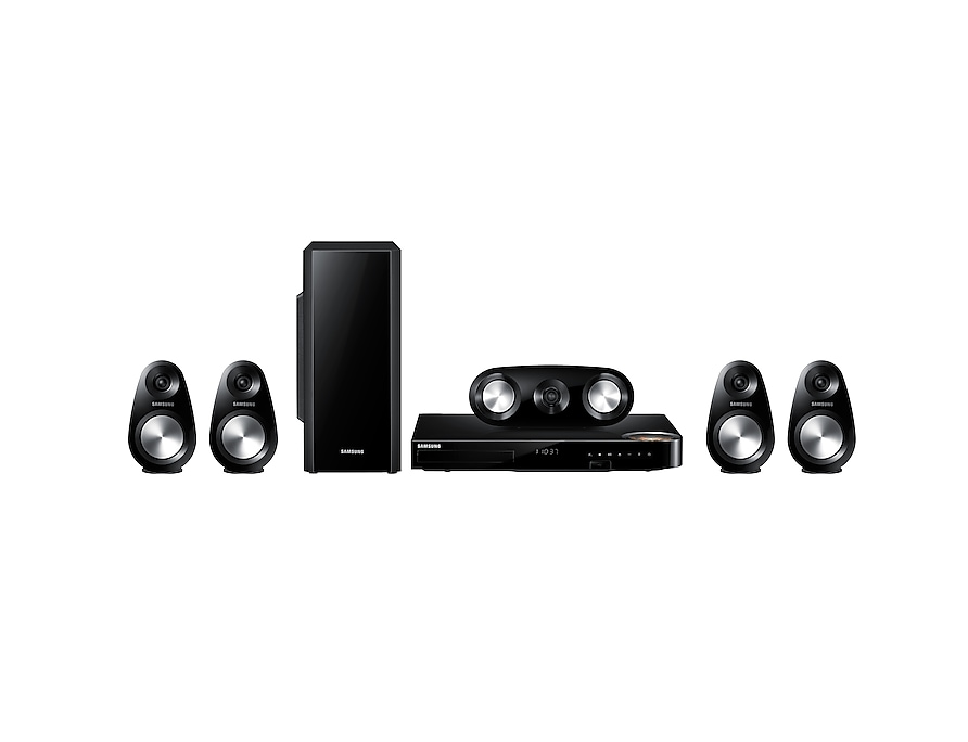Samsung HT-J5500W Home Theater System Driver Download