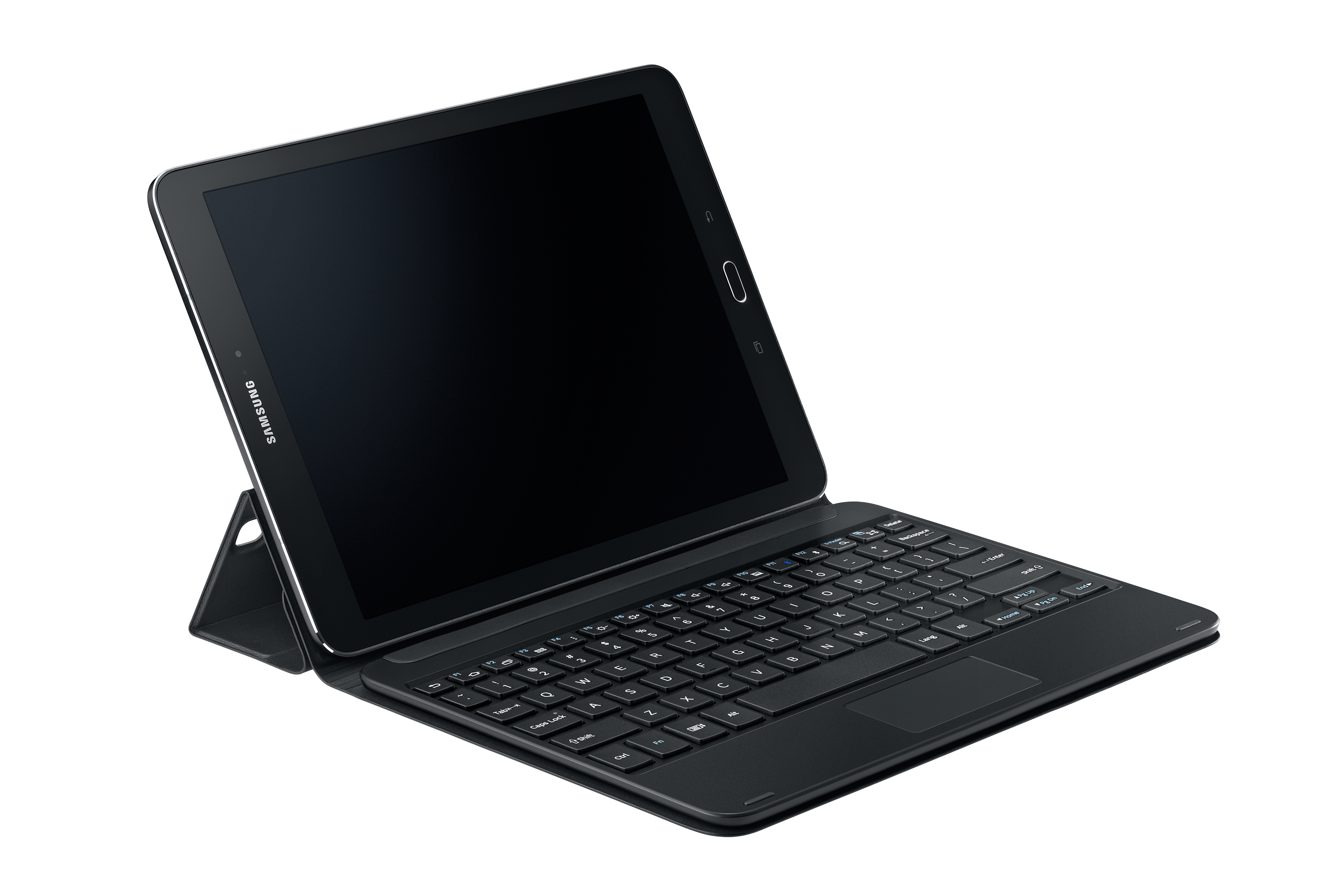 brand new 3cbb5 4b302 Keyboard Book Cover for Tab S2 9.7 in Black | Samsung UK