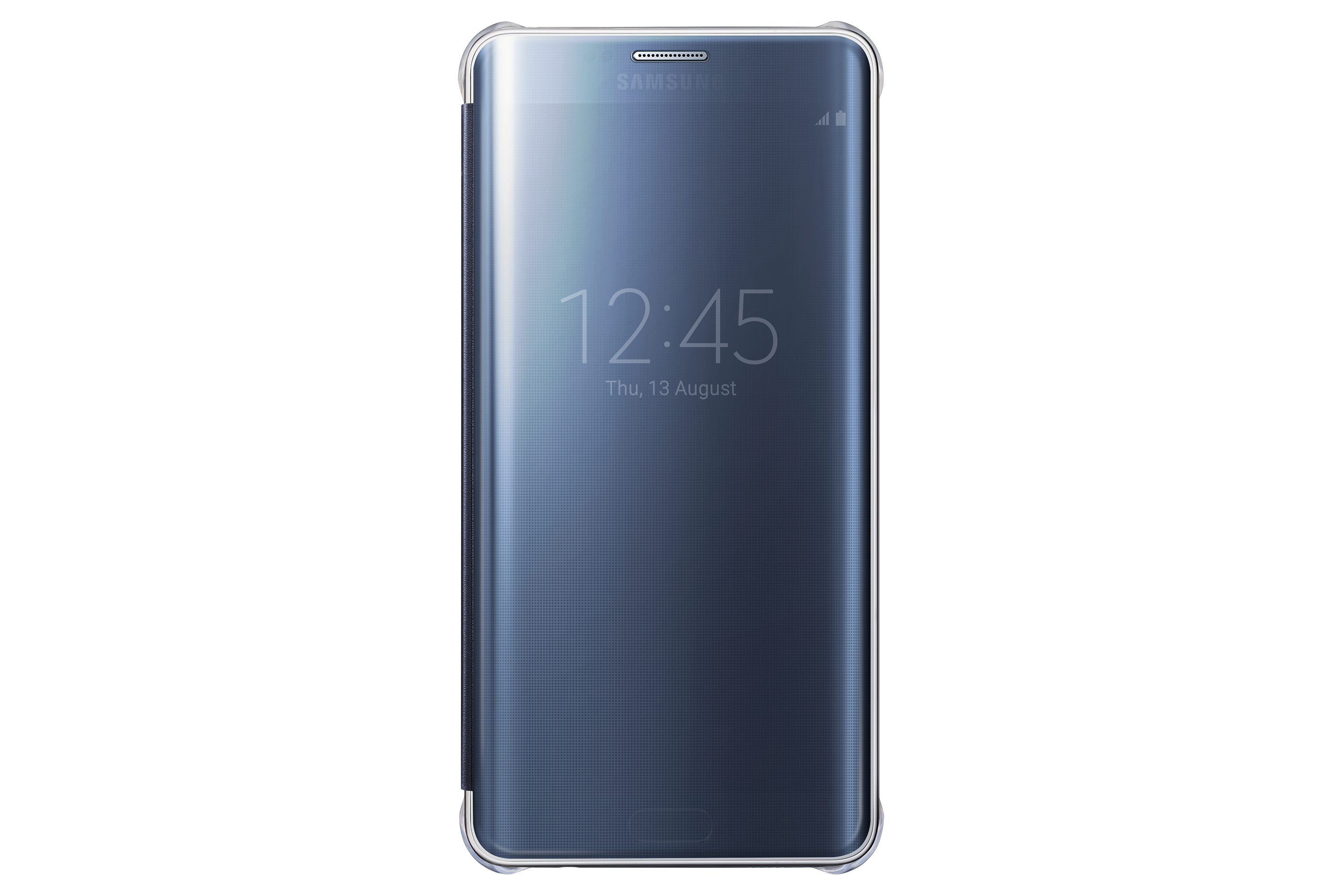 Galaxy S6 edge+ Clear View Cover