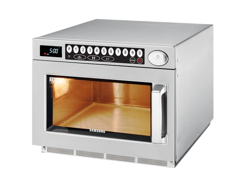 Commercial Microwave 26l Stackable Cm1929 Samsung