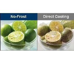 No-Frost Technology