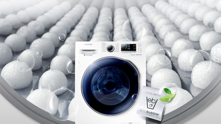 Wash Cool, Save Energy