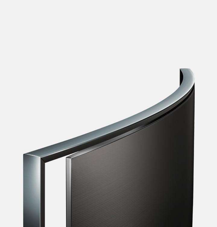 samsung ke55s9c 3d oled full hd smart tv fernseher 55 curved design wifi webcam ebay. Black Bedroom Furniture Sets. Home Design Ideas