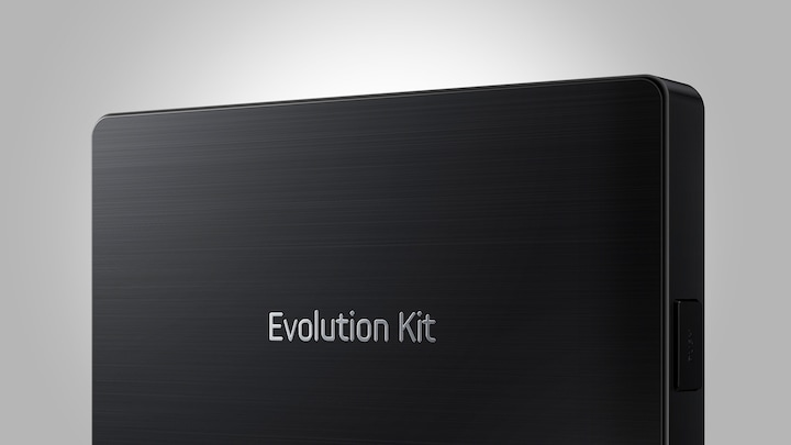 FHD Evolution Kit