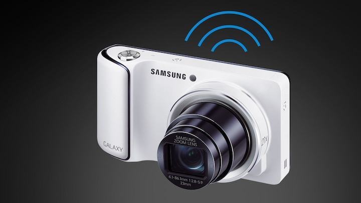 The hyper-connected camera
