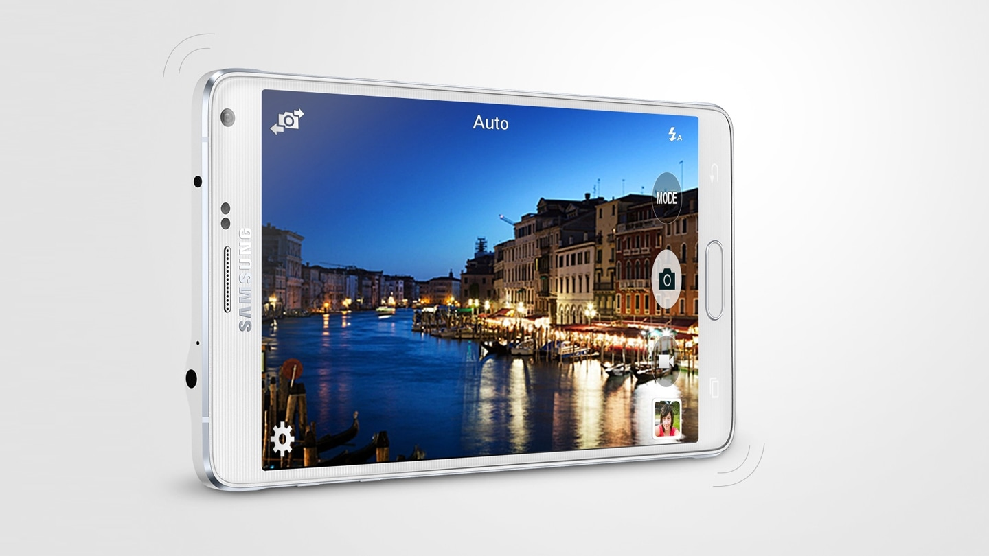 Bright and Clear images with Advanced Cameras