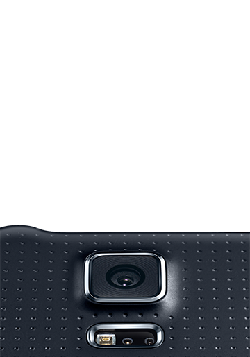 Samsung Galaxy S5 (Black) - Review, Specs & Features