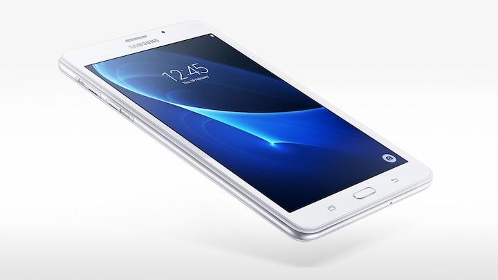Samsung Galaxy Tab A 7 inch Tablet | Samsung UK