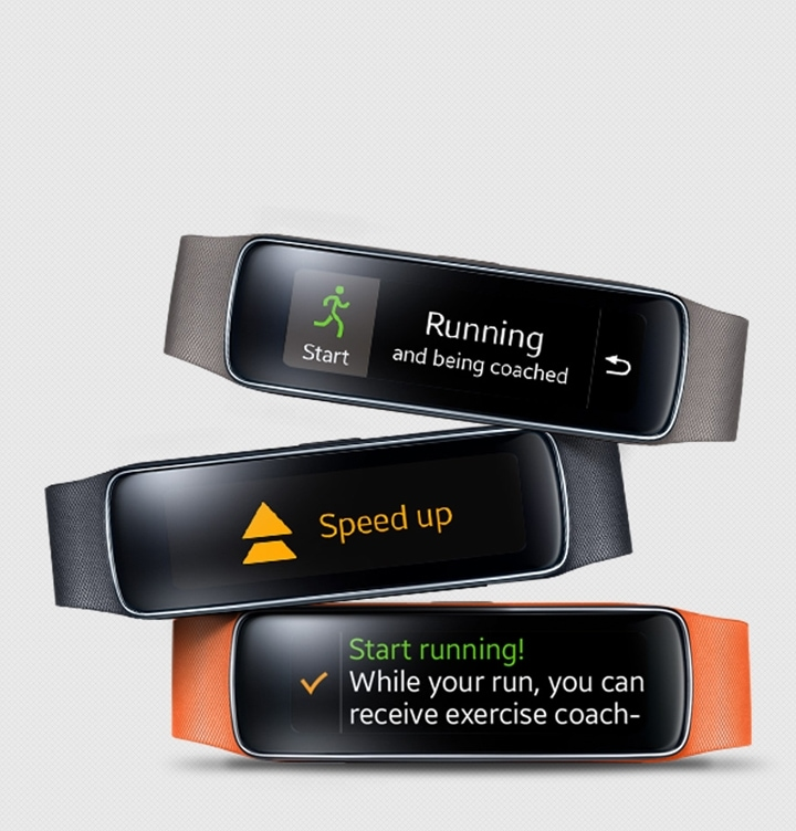 Personalised Fitness Motivator