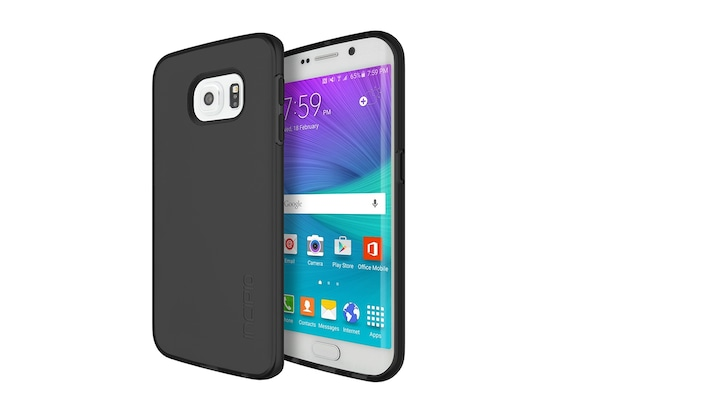 NGPFlexible Impact Resistant Case for Samsung Galaxy S6 edge