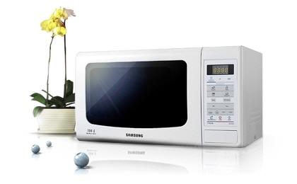 Solo Microwave Oven Tds 20l Me733k Xeu Samsung Uk
