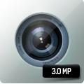 3MP AF camera