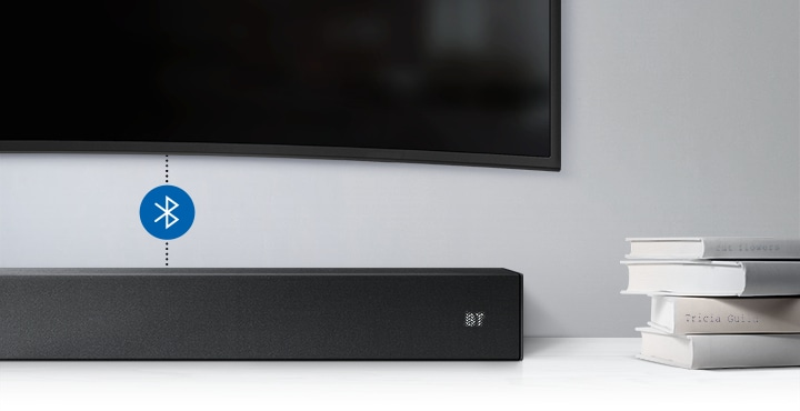 Wireless sound straight from your TV