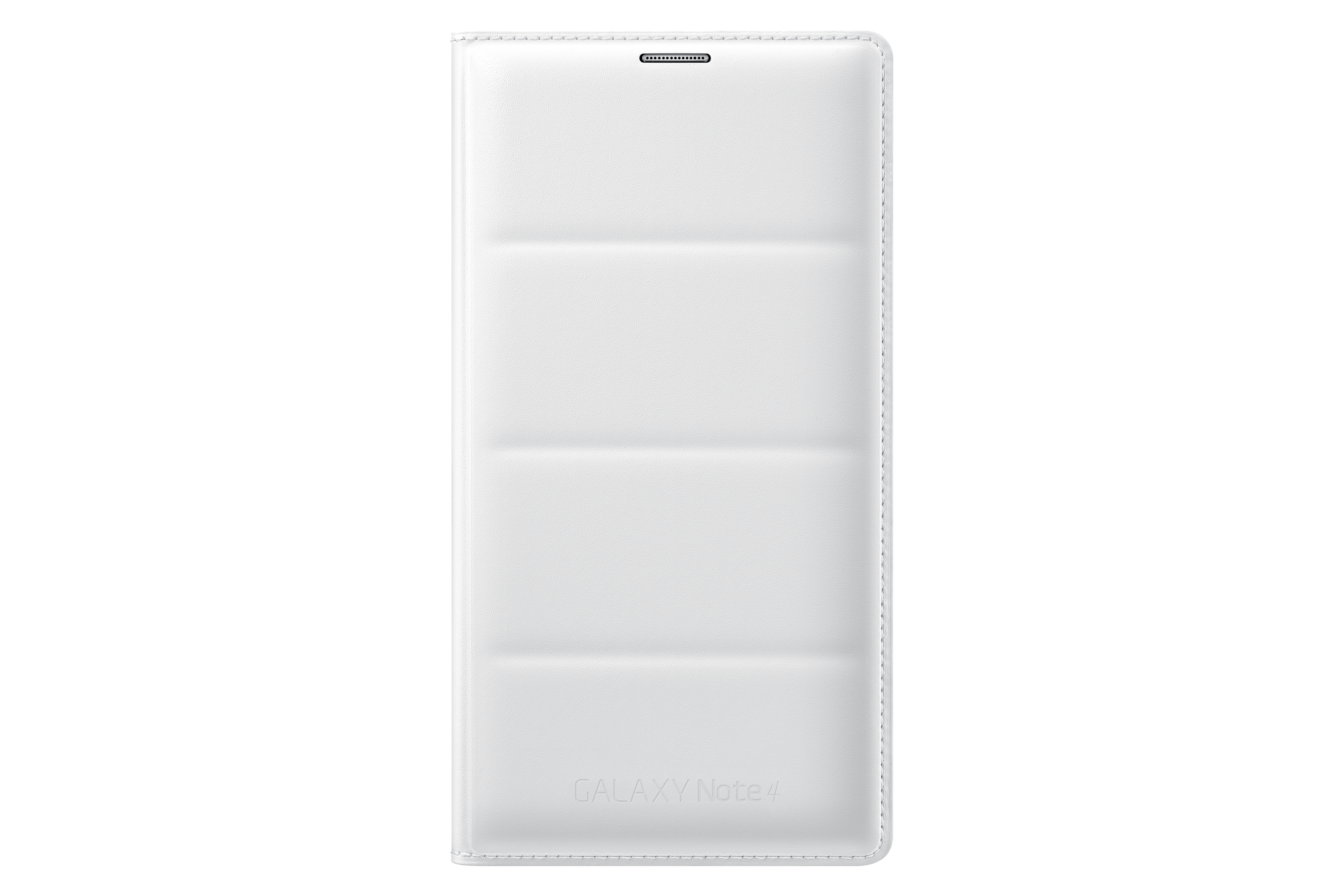 Wallet Cover (Galaxy Note 4)