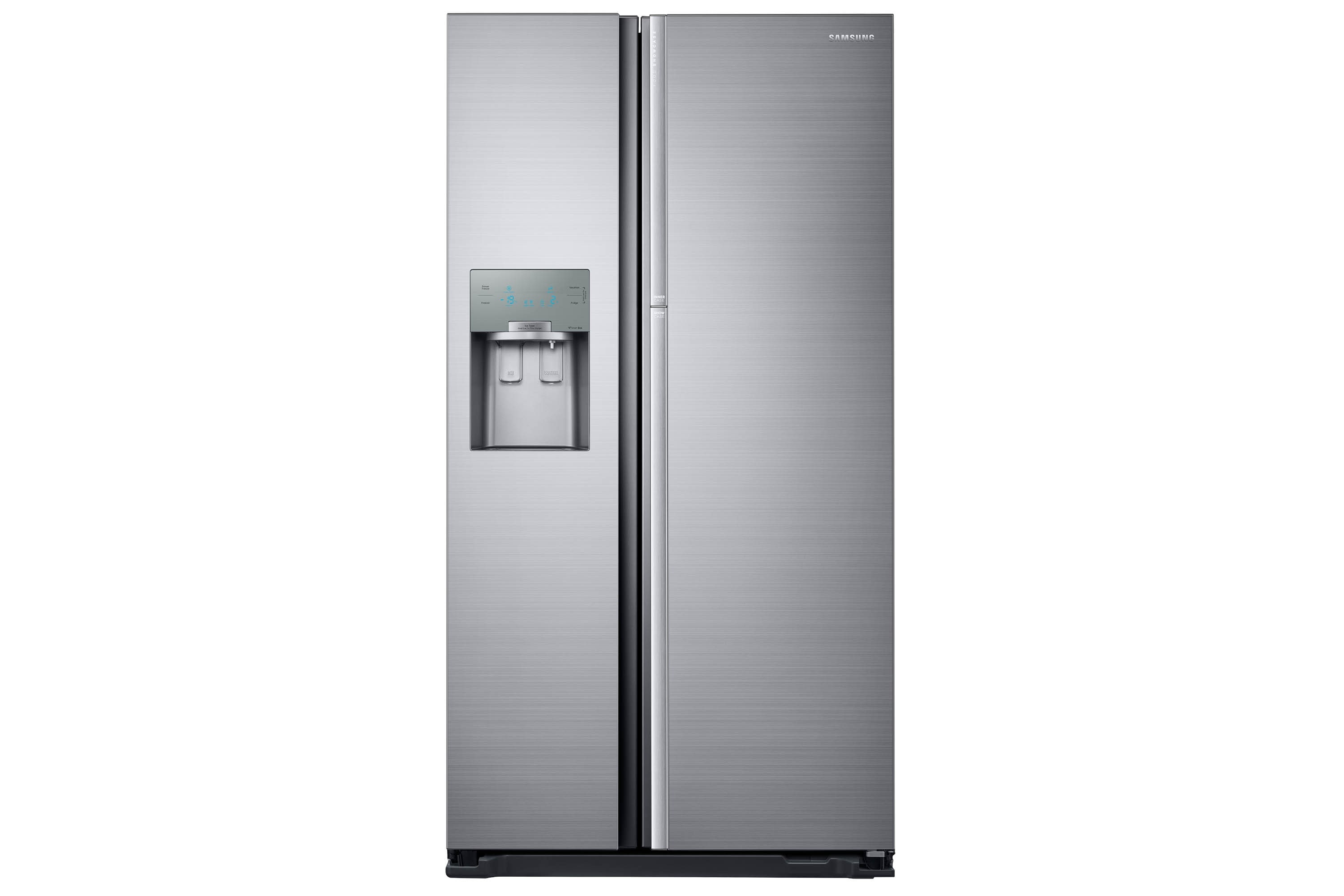 RH7000 Food ShowCase with ShowCase Door, 555 L