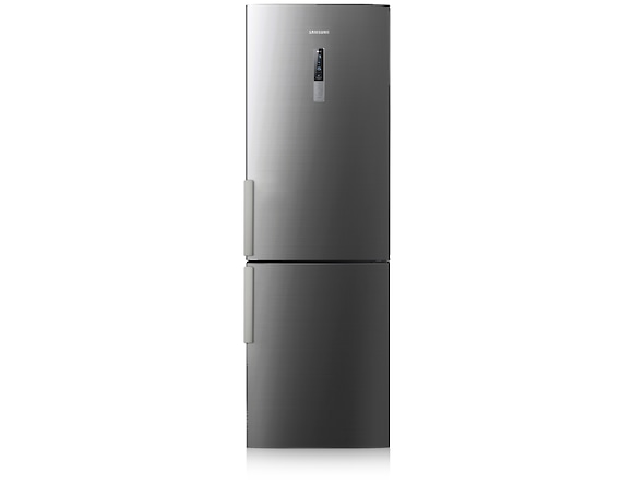 G-Series Fridge Freezer Front2 Grey