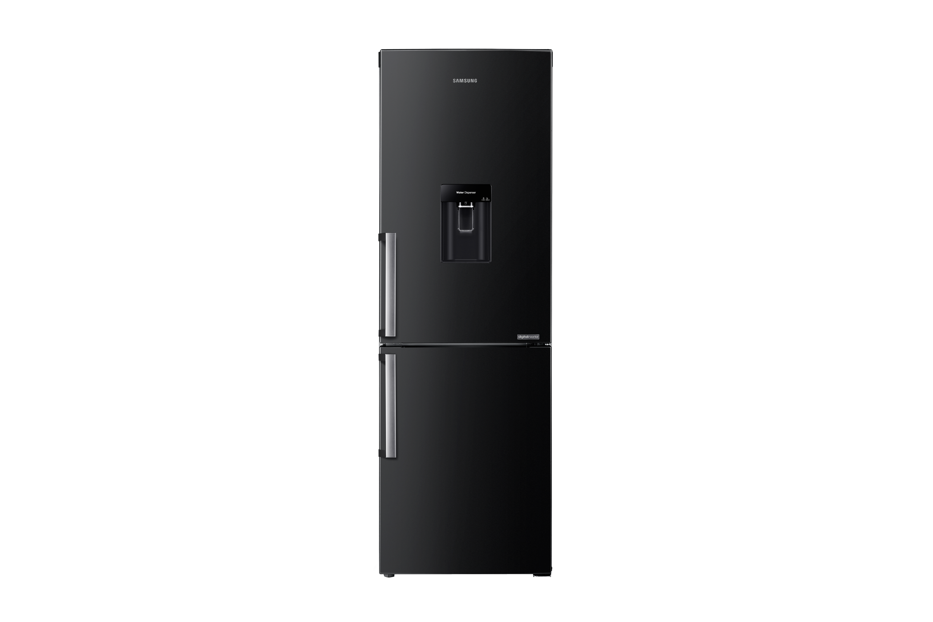 RB29 Fridge Freezer with Digital Inverter Technology, 288 L
