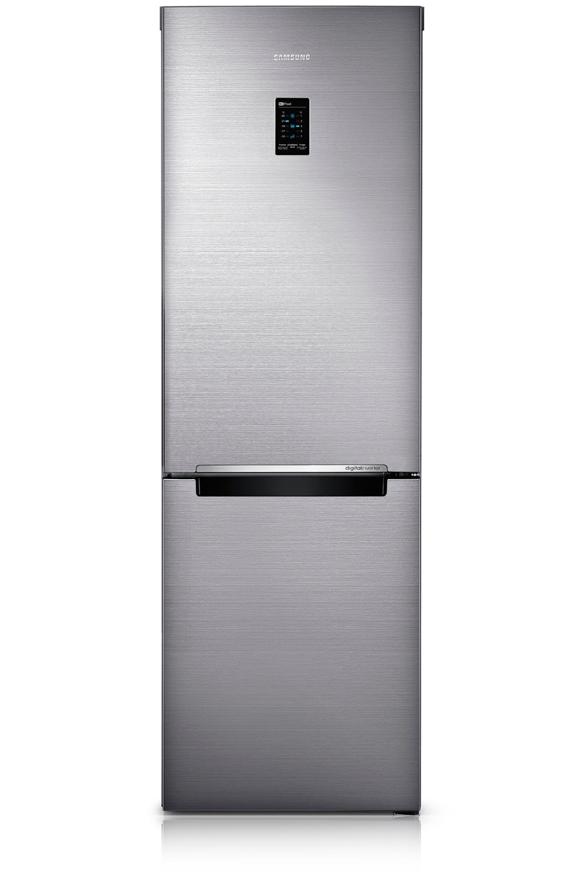 Rb31 Fridge Freezer With Digital Inverter Technology 304