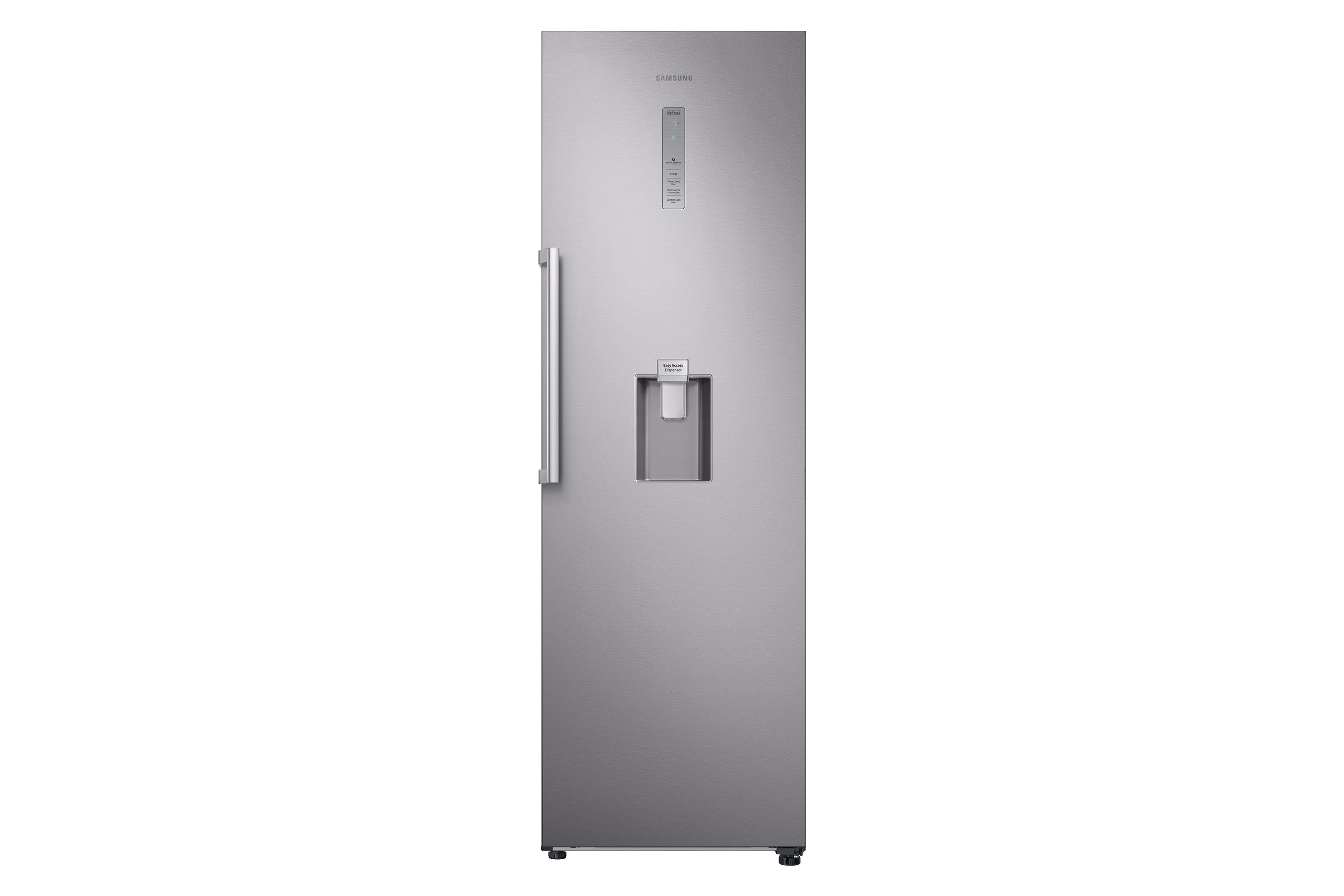 Tall Fridge with All Around Cooling, 375L