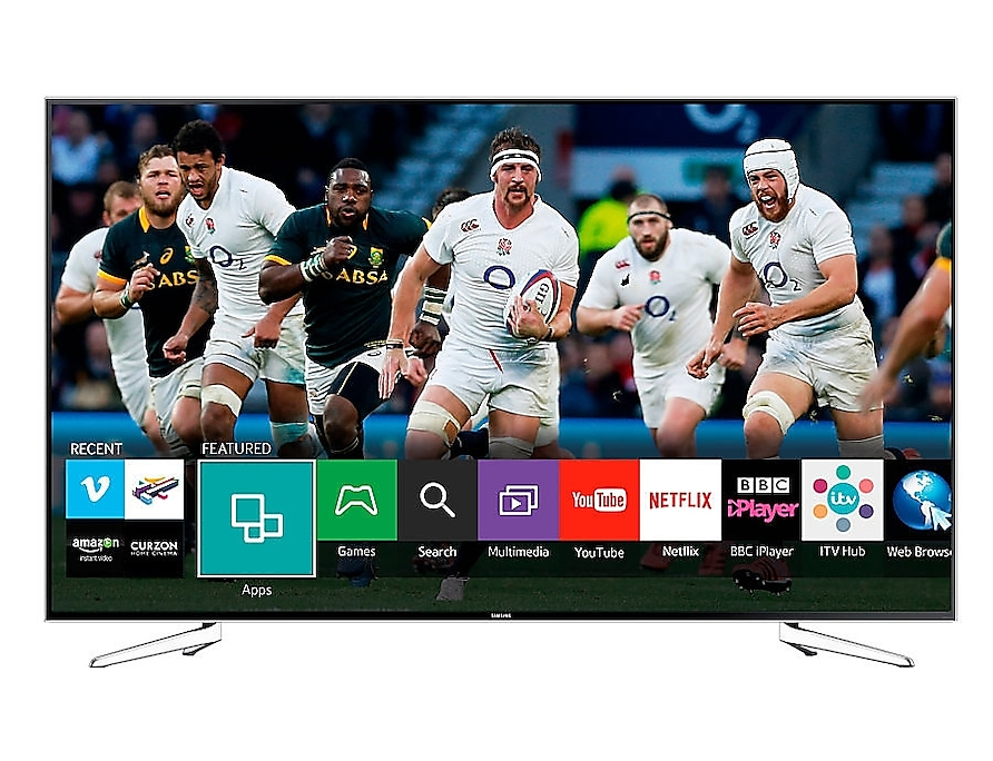 6b564669b Samsung 32-Inch H6400 Series 6 Smart 3D LED TV Features