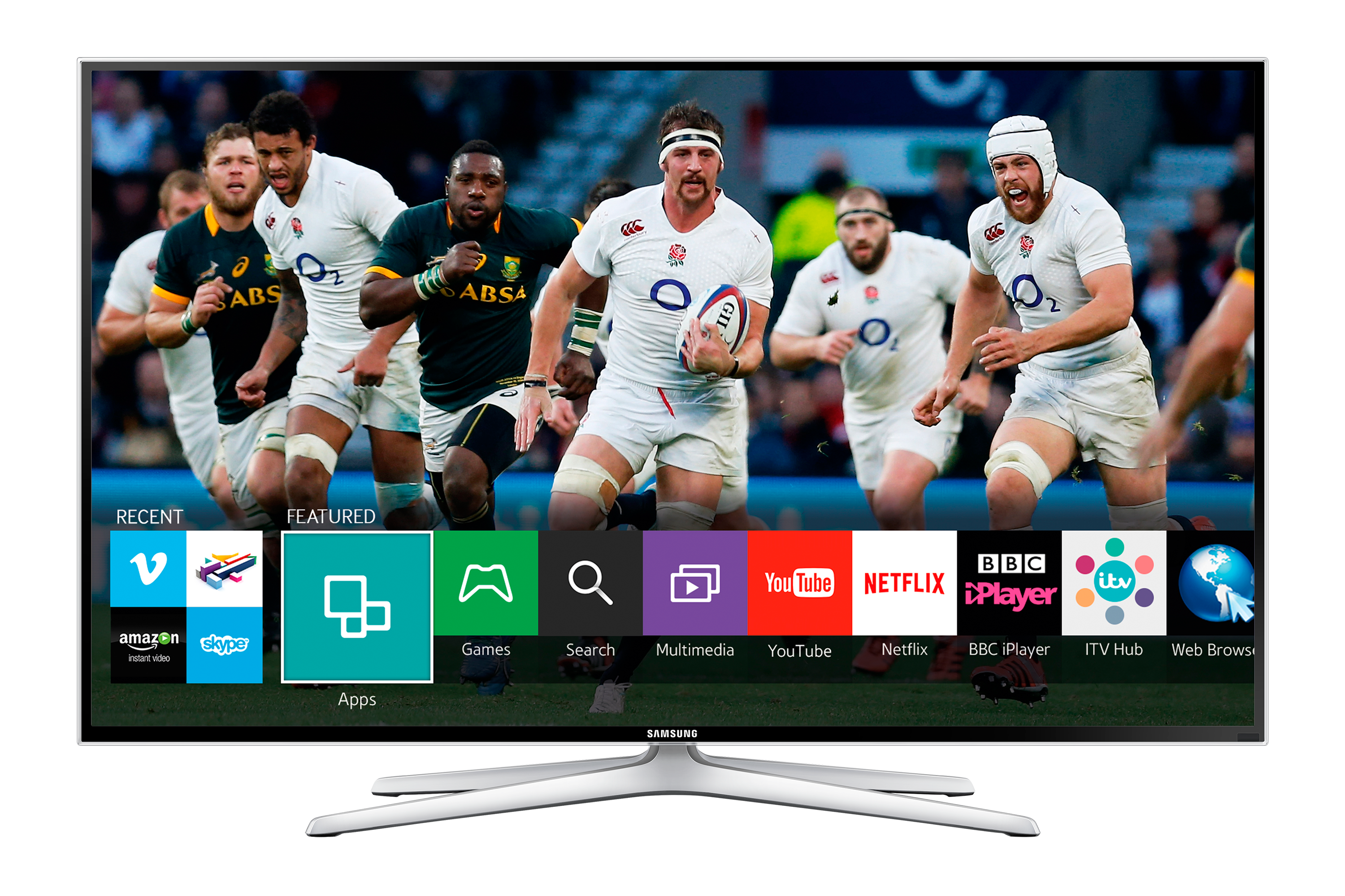 Mobile Tv Moderno Led : Samsung inch h series smart d full hd led tv