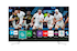 "65""  Series 6 Smart 3D Full HD LED TV Black"