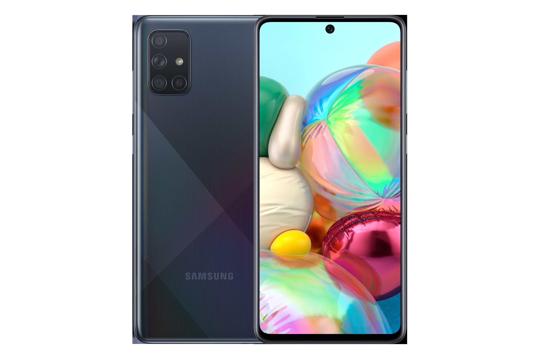 Buy Galaxy A71 | Sim Free Price & Deals | Samsung UK