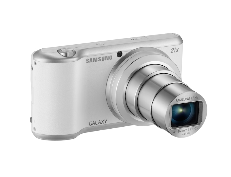 Samsung Galaxy Camera 2 Wi-Fi 4.8