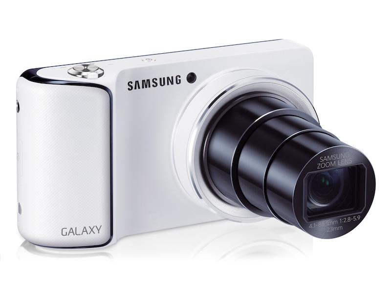 Samsung Galaxy Camera 3G & Wi-Fi 4.8