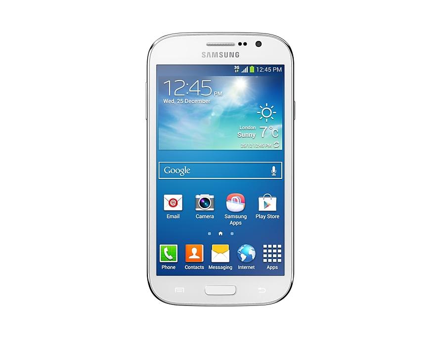 Samsung Benchmarks