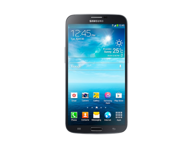 samsung galaxy mega 6 3 android phablet 4g lte wi fi 8mp