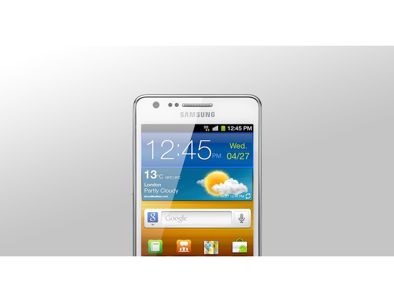 Samsung galaxy s2 s ii white samsung uk gt i9100rwaxeu ccuart Image collections