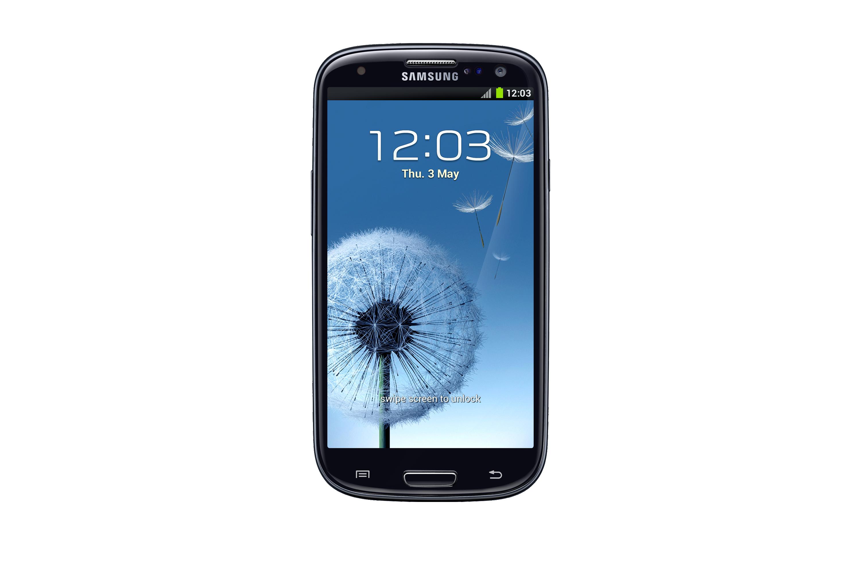 Galaxy S Iii  S3  Pebble Blue  Hspa   Wi