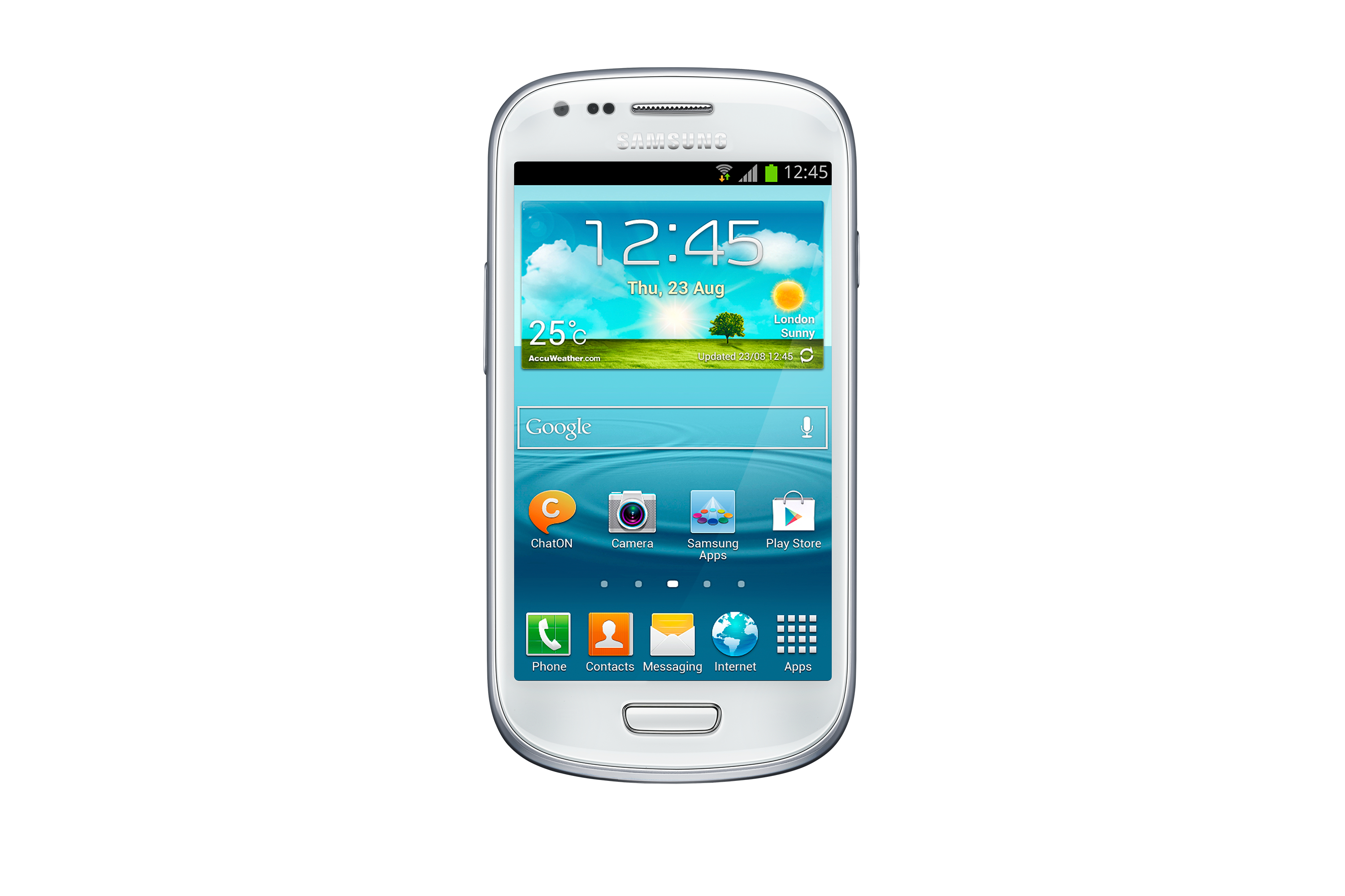 Galaxy S3 mini | Samsung Support UK