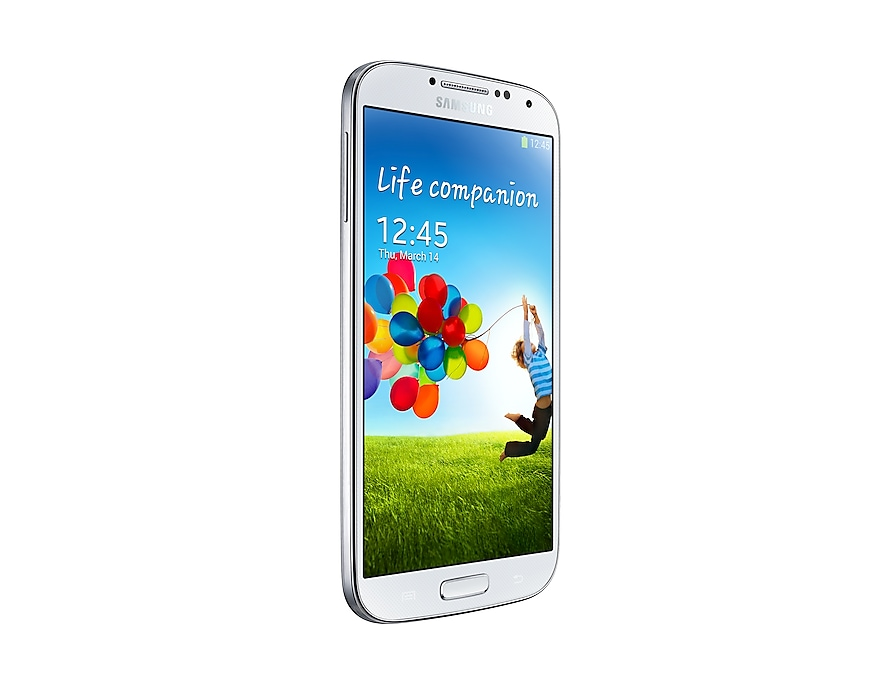 Samsung Galaxy S4 White Full Specs And More Samsung Uk