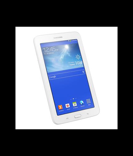 Samsung Galaxy Tab Lite (Wi-Fi) (White) | Samsung UK