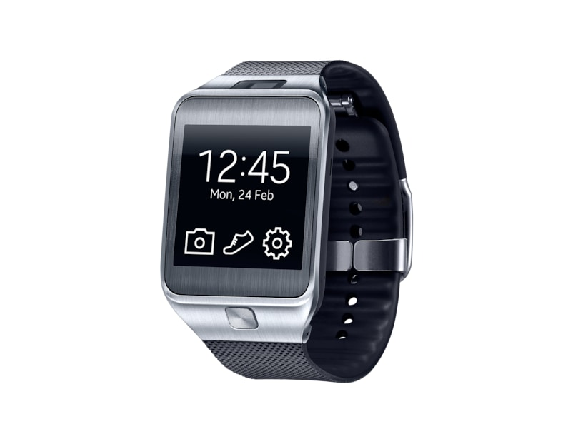 Gear 2 (Black) Side