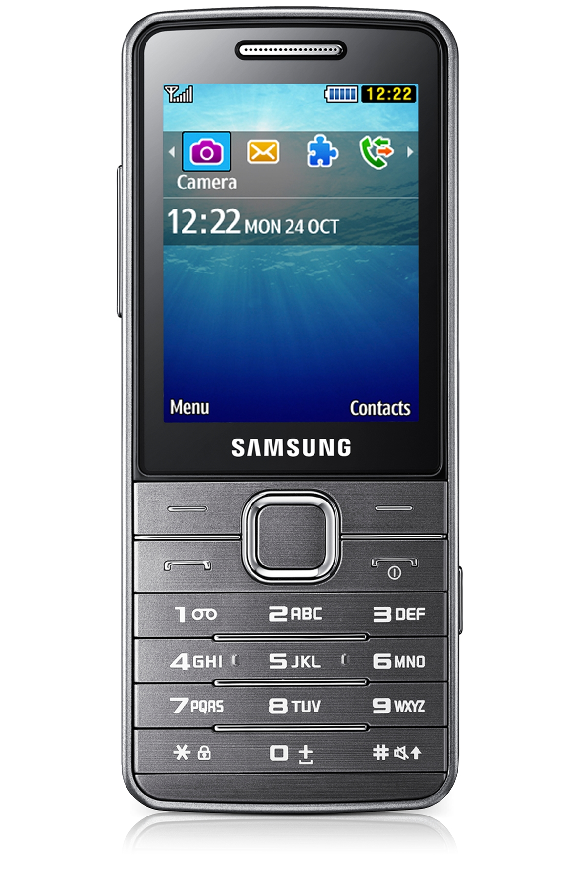 Samsung S5610 (Black) - See Full Specs and more | Samsung UK