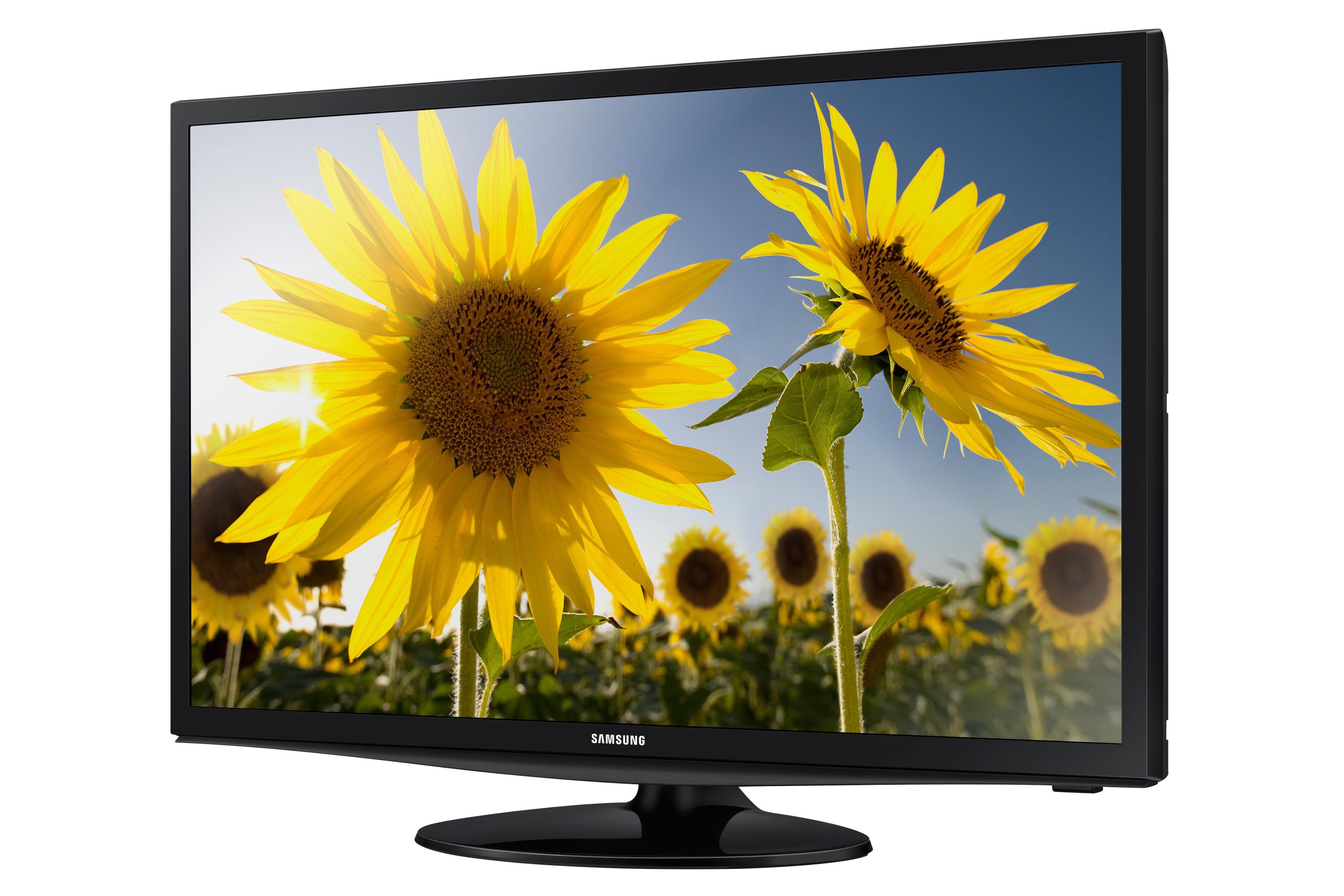 Samsung 32 Inch H4000 Series 4 Hd Led Flat Screen Tv