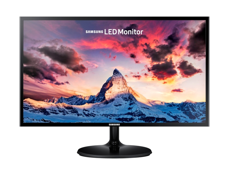 27 business monitor s27f350fhu samsung business uk rh samsung com Samsung TV Owner Manuals New Samsung Smart TV Owners Manual