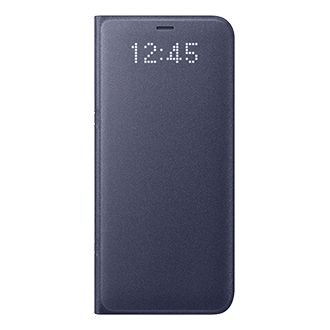 samsung led view cover s8