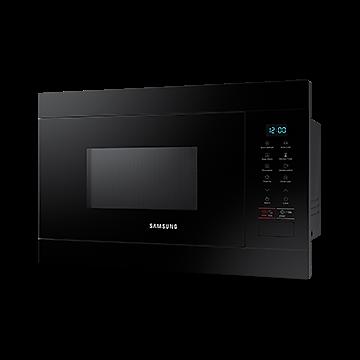 Samsung MC28H5125 Microwave review