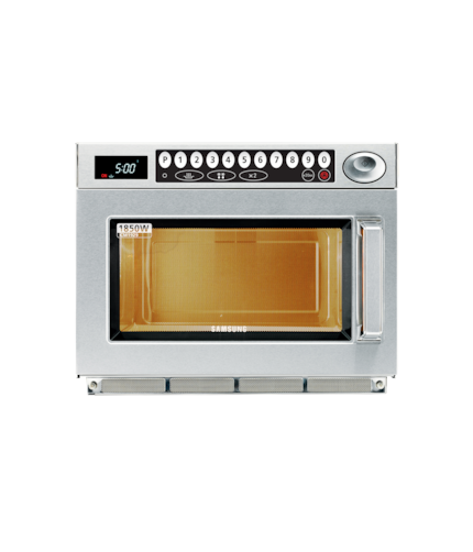 Samsung Cm1929 Commercial Microwave Oven 1850w 26l