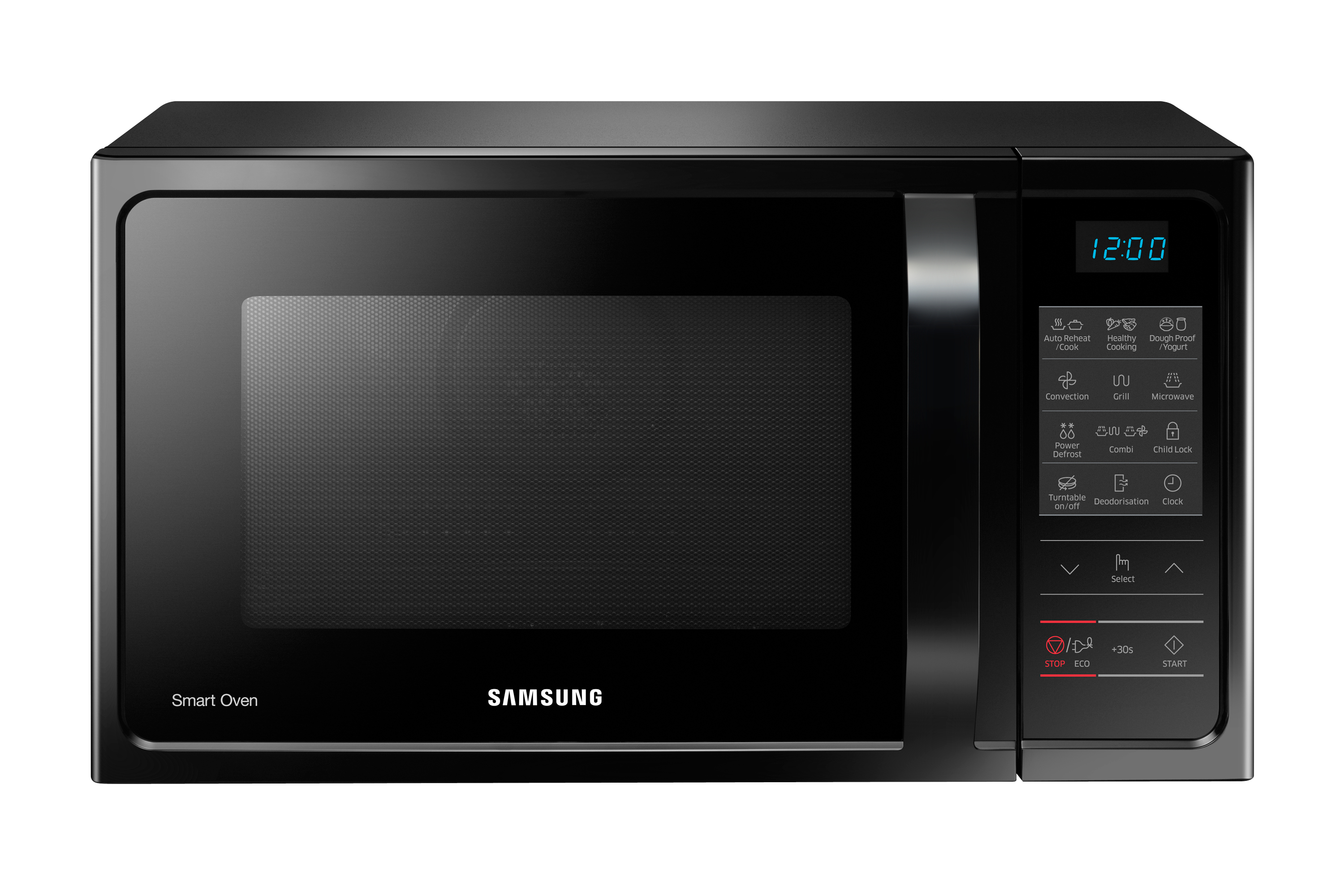 Samsung Combination Microwave Oven Mc28h5013ak Samsung Uk