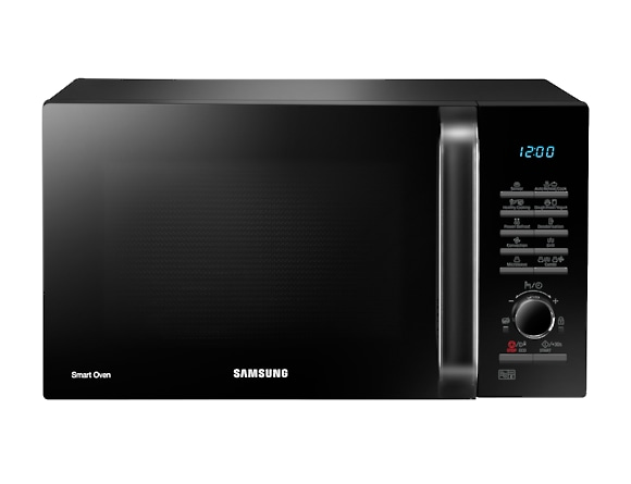 28 Litres Combination Microwave with Sensor Front