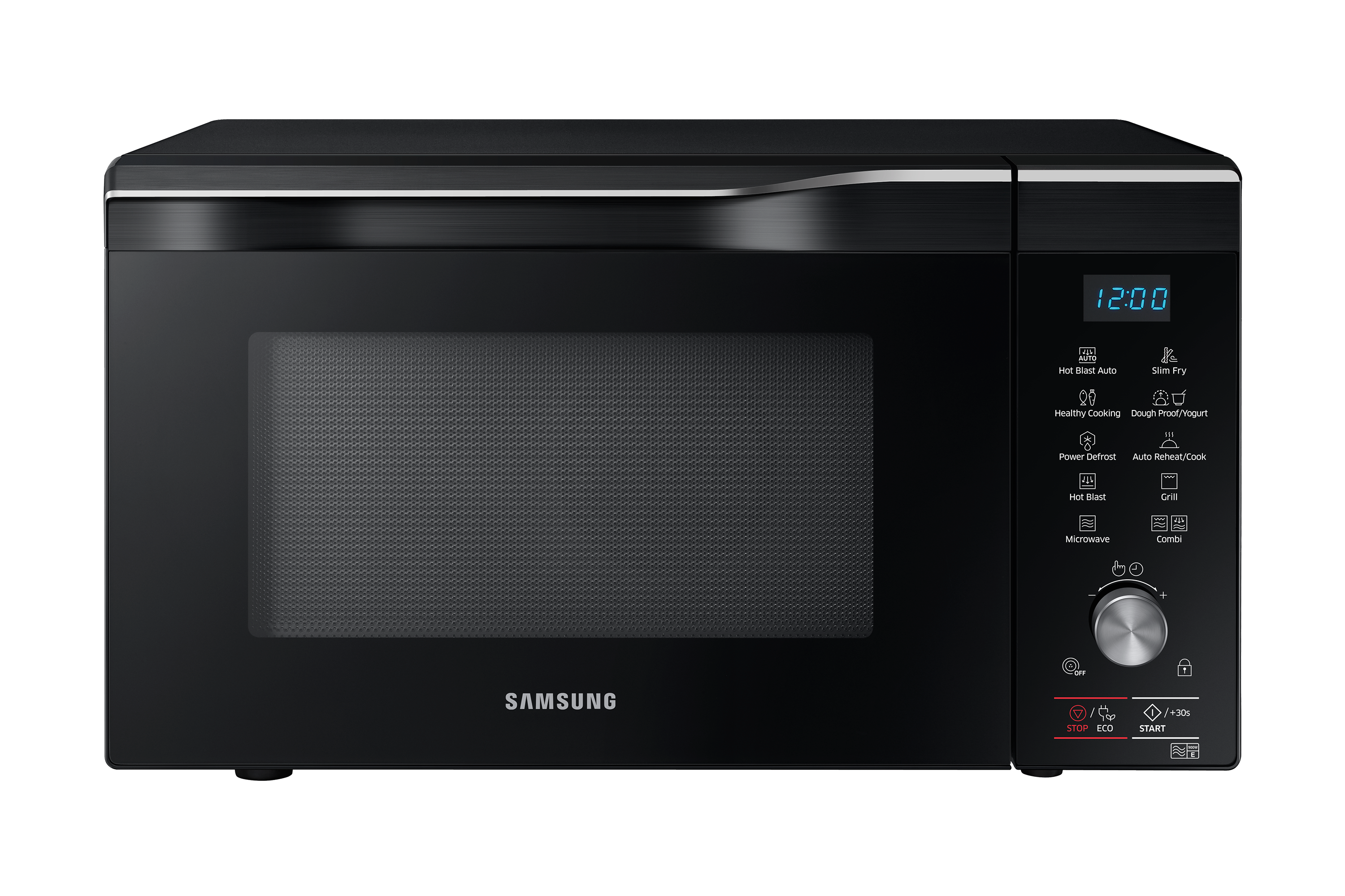 MW7000K Convection Microwave Oven with HotBlast™, 32L