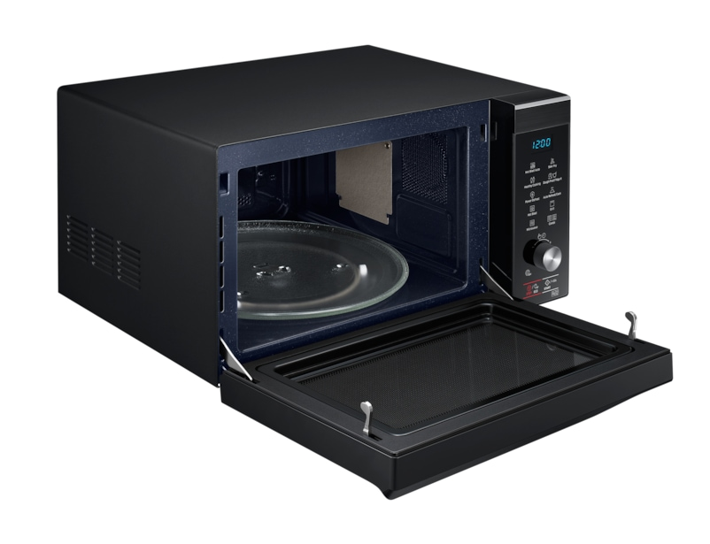 Combination Microwave Oven Hotblast 32l Mc32k7055ck Samsung Uk