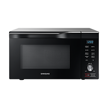 Microwave Ovens Combination